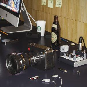 Flashlight Desk corona render 3dsmax download 3d scene interior feat