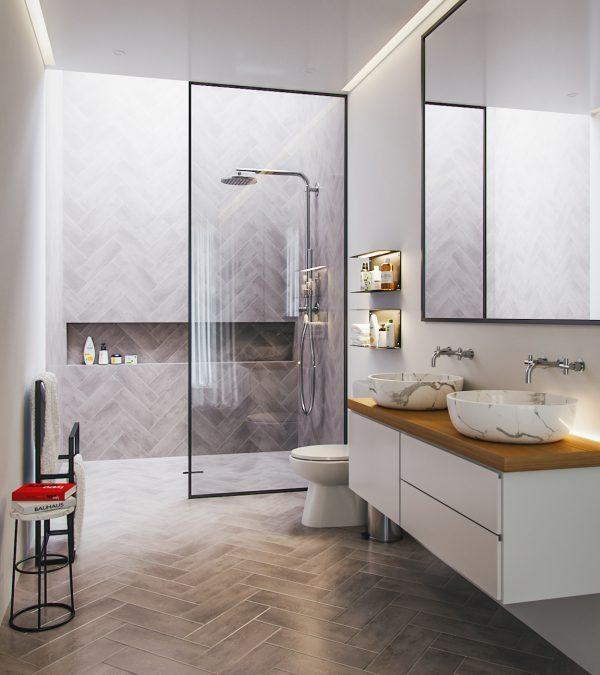 Kulp Bathroom 1 vray corona renderer 3dsmax 3d scene 3d model download