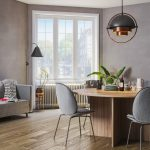Holland Dining 01 vray corona renderer 3dsmax scene interior 3d download