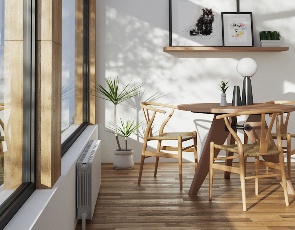 Sunny Wood 001 render corona 3dsmax vray 3d scene download realistic 3d specular
