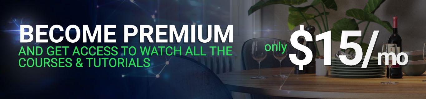 become premium