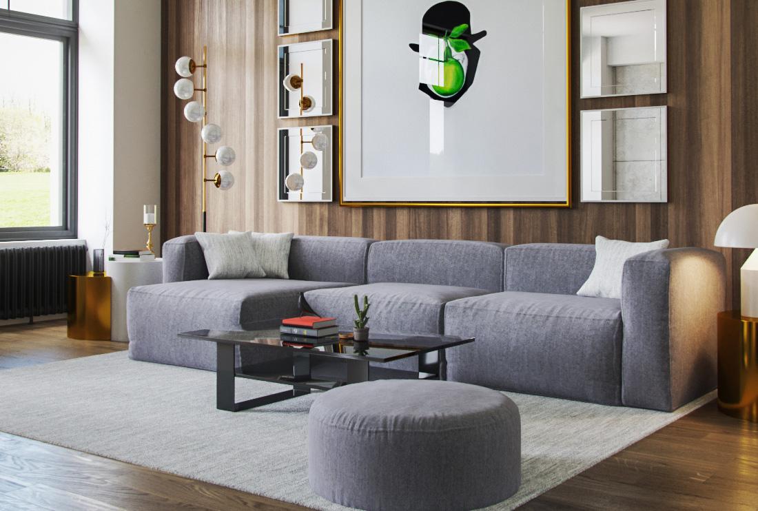 archviz interior 001 new