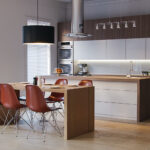 realistic 3d kitchen corona renderer course interiors 3dsmax