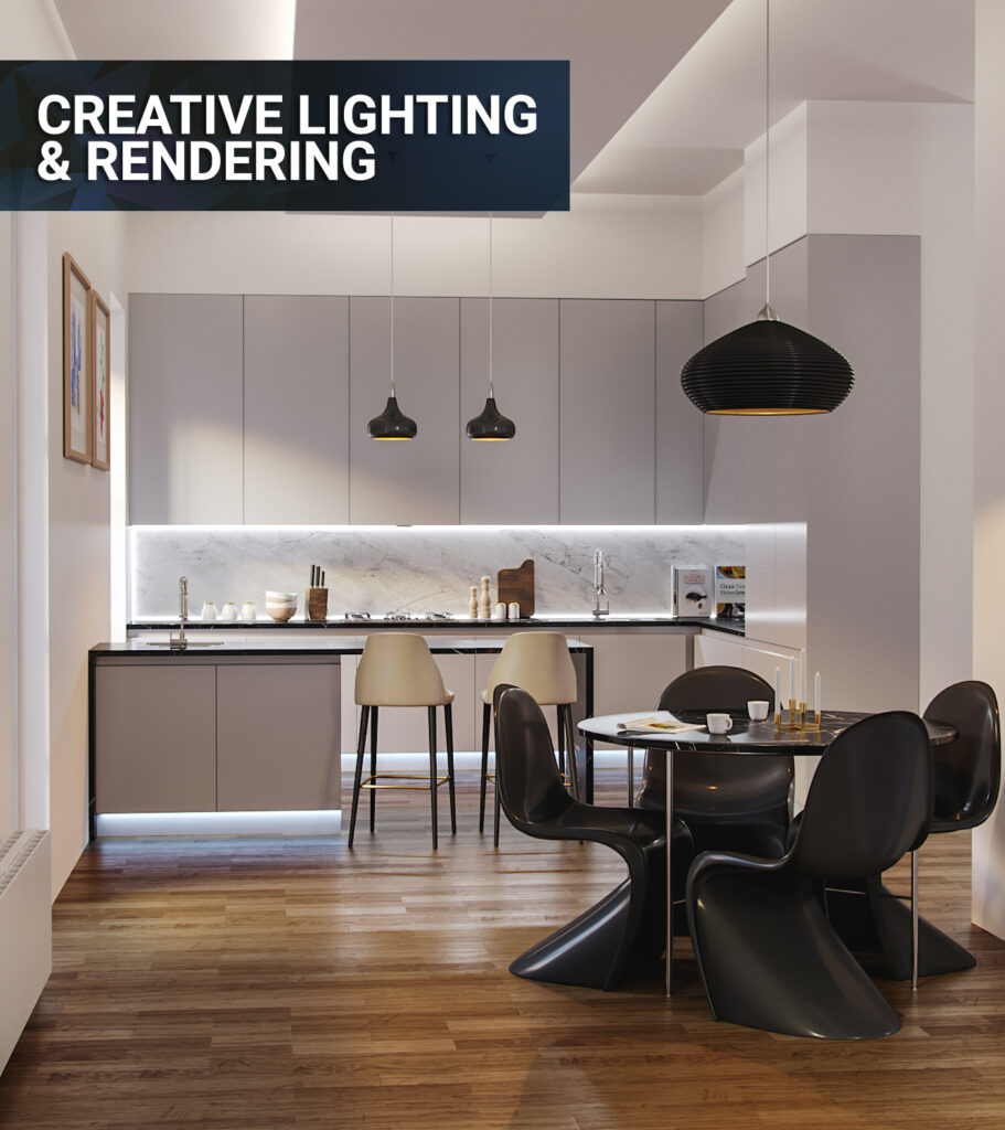 creative corona lighting course