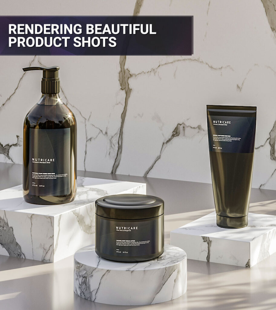 product rendering course 3dsmax corona render