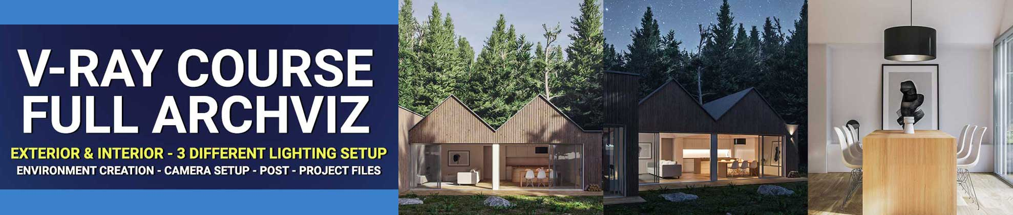 alejandro3d-vray-archviz-course-exterior-rendering-interior-forest-pack-3dsmax-banner