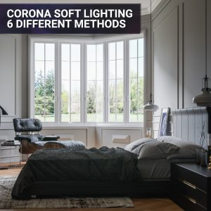 Corona Renderer Soft Lighting Course Tutorial 3d interior 3dsmax new