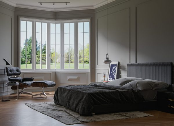 Realistic Soft Lighting with Corona Render - 6 Different Ways Achieve it