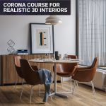 Corona-renderer-course-for-3d-interior-realistic-rendering-lighting-3dsmax-course-tutorial