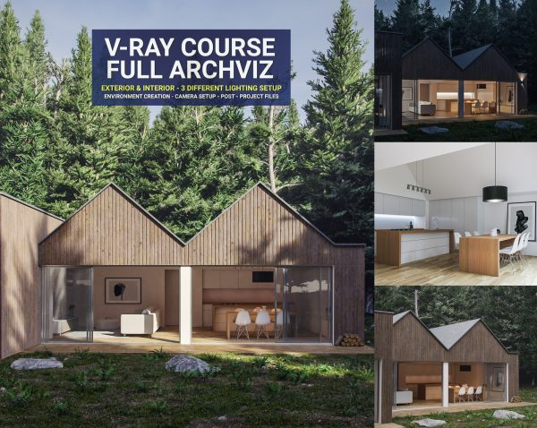 vray-full-archviz-course-exterior-and-interior-3d-rendering-3dsmax-realistic