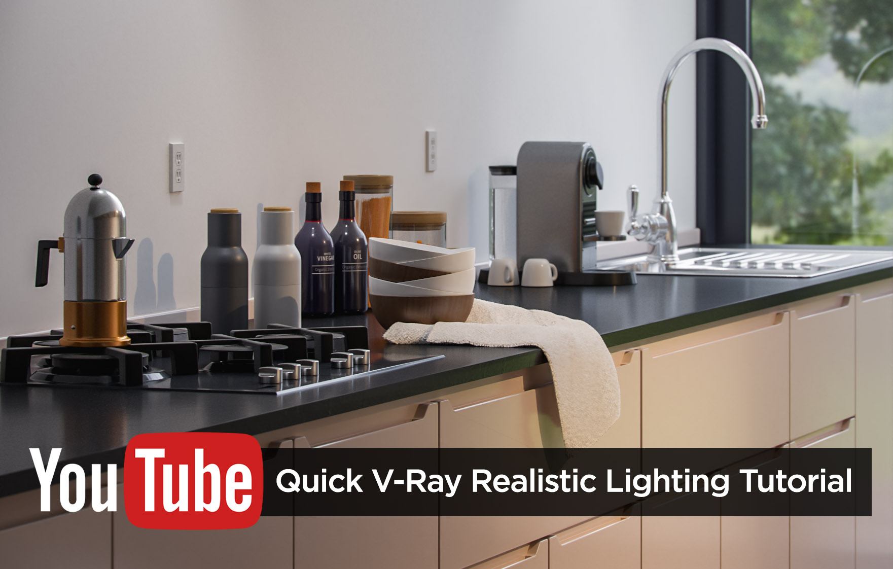 vray lighting tutorial youtube rendering interior realistic vray lighting 3dsmax feat